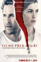 Plakát k filmu: Ticho před bouří