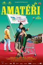 Plakát k filmu: Amatéři