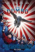 Plakát k filmu: Dumbo