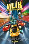 Plakát k filmu Vilík: Rychle a vesele: Trailer