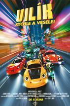 Plakát k filmu: Vilík: Rychle a vesele: Trailer