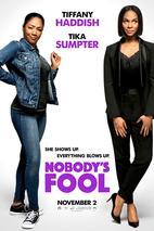 Plakát k filmu: Nobody's Fool (2018): Trailer