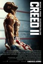 Plakát k filmu: Creed 2