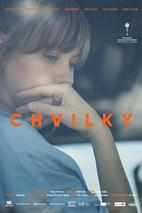 Plakát k filmu: Chvilky
