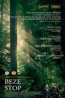 Beze stop  - Leave No Trace
