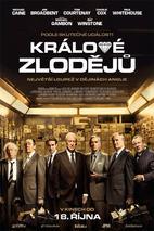 Plakát k filmu: Králové zlodějů