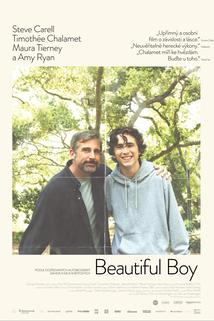 Plakát k filmu: Beautiful Boy