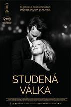 Plakát k filmu: Studená válka