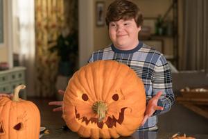 Husí kůže 2: Ukradený Halloween