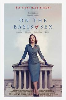 On the Basis of Sex  - On the Basis of Sex