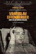 Plakát k filmu: Vratislav Effenberger aneb Lov na černého žraloka