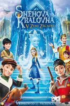 Plakát k filmu: Sněhová královna v zemi zrcadel