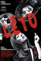 Plakát k filmu: Léto