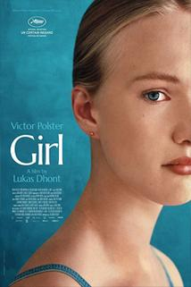 Plakát k filmu: Dívka