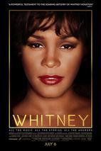 Plakát k filmu: Whitney