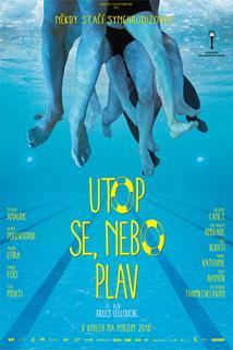 Plakát k filmu: Utop se, nebo plav