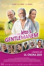 Plakát k filmu: Léto s gentlemanem