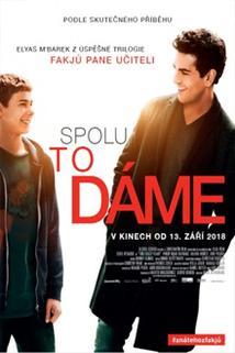 Plakát k filmu: Spolu to dáme