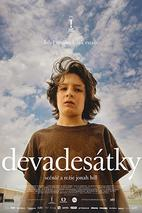 Plakát k filmu: Devadesátky