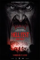Plakát k filmu: Hell Fest: Park hrůzy