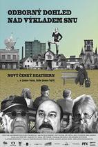 Plakát k filmu: Odborný dohled nad výkladem snu: Trailer