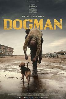 Plakát k filmu: Dogman