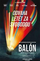 Plakát k filmu: Balón