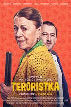 Plakát k filmu: Teroristka