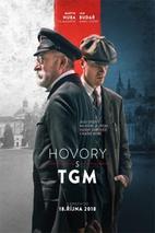 Plakát k filmu: Hovory s TGM