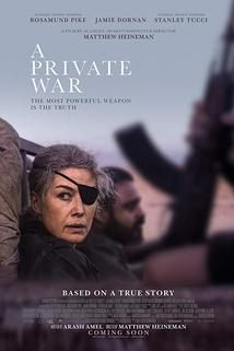 Private War, A