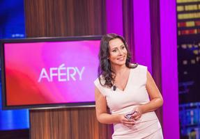 Aféry - TV BARRANDOV