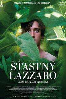 Plakát k filmu: Šťastný Lazzaro