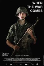 Plakát k filmu: Až přijde válka