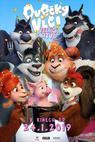 Plakát k filmu: Ovečky a vlci: Veliká bitva