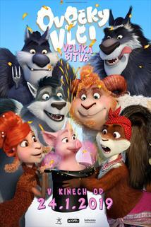 Plakát k filmu: Ovečky a vlci