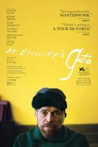Plakát k filmu: At Eternity's Gate: Trailer