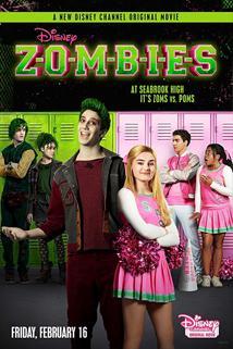 Zombie  - Z-O-M-B-I-E-S