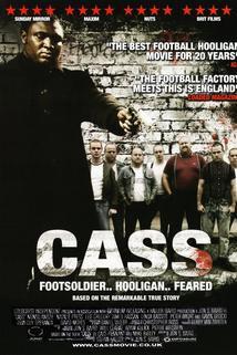 Cass  - Cass