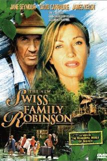 The New Swiss Family Robinson  - The New Swiss Family Robinson