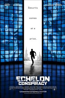 Spiknutí: Echelon  - Gift, The