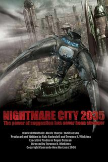 Nightmare City 2035