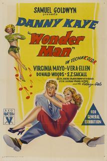 Zázračný muž  - Wonder Man