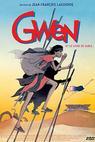 Gwen, le livre de sable (1985)