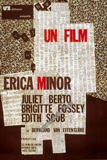 Erica Minor  - Erica Minor