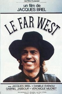 Daleký západ