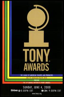 The 54th Annual Tony Awards  - The 54th Annual Tony Awards