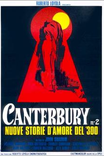 Canterbury No. 2 - nuove storie d'amore del '300