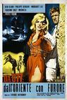 Agente 077 dall'oriente con furore (1965)