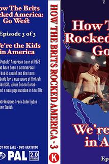 How the Brits Rocked America  - How the Brits Rocked America