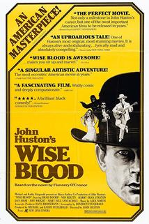 Wise Blood  - Wise Blood